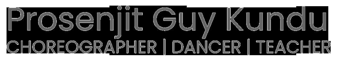 Prosenjit Guy Kundu